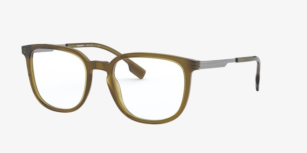 Burberry BE2307 Green Eyeglasses