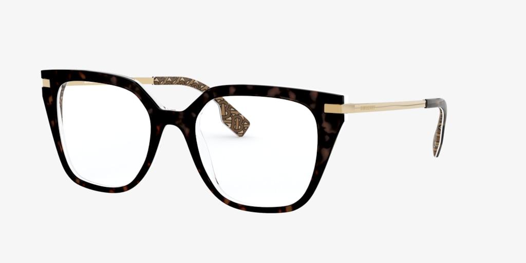 Burberry BE2310 Tortoise Eyeglasses
