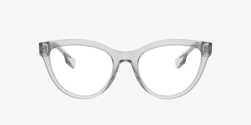 Burberry BE2311 Transparent Grey Eyeglasses