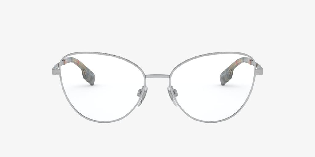 Burberry BE1341 Silver Eyeglasses