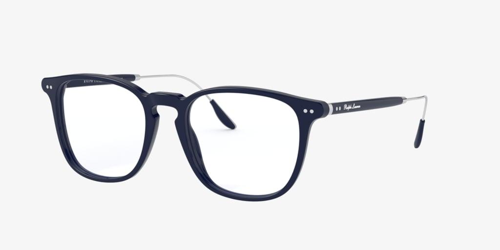 Ralph Lauren RL6196P Shiny Blue Eyeglasses