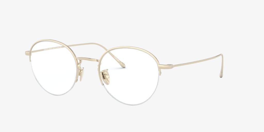 Giorgio Armani AR5098T Gold Eyeglasses
