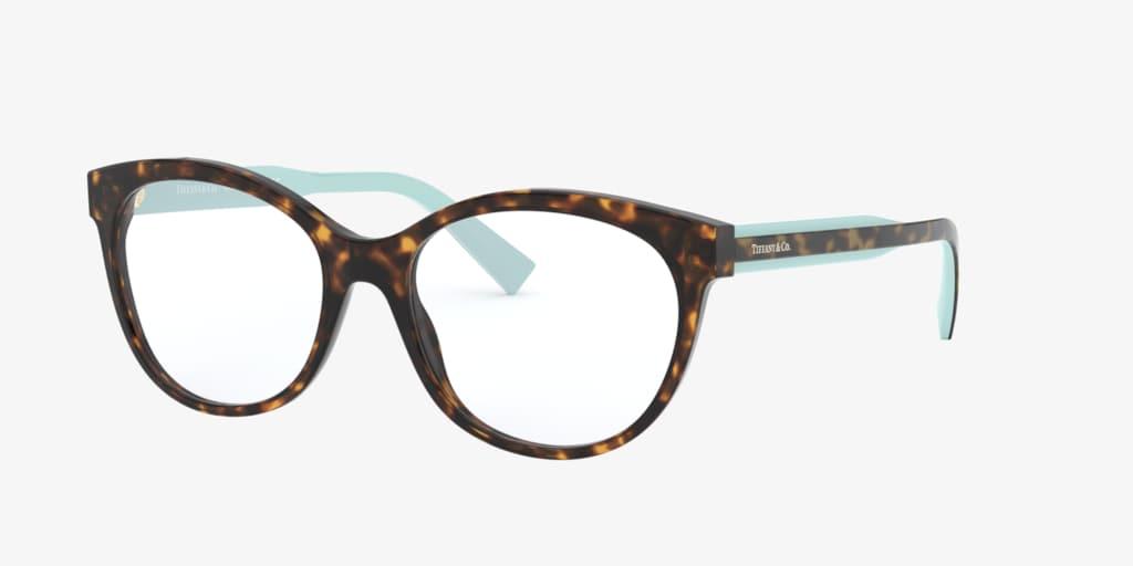 Tiffany TF2188 Havana Eyeglasses