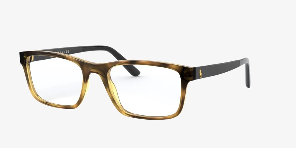Polo Ralph Lauren PH2212 Tortoise Eyeglasses