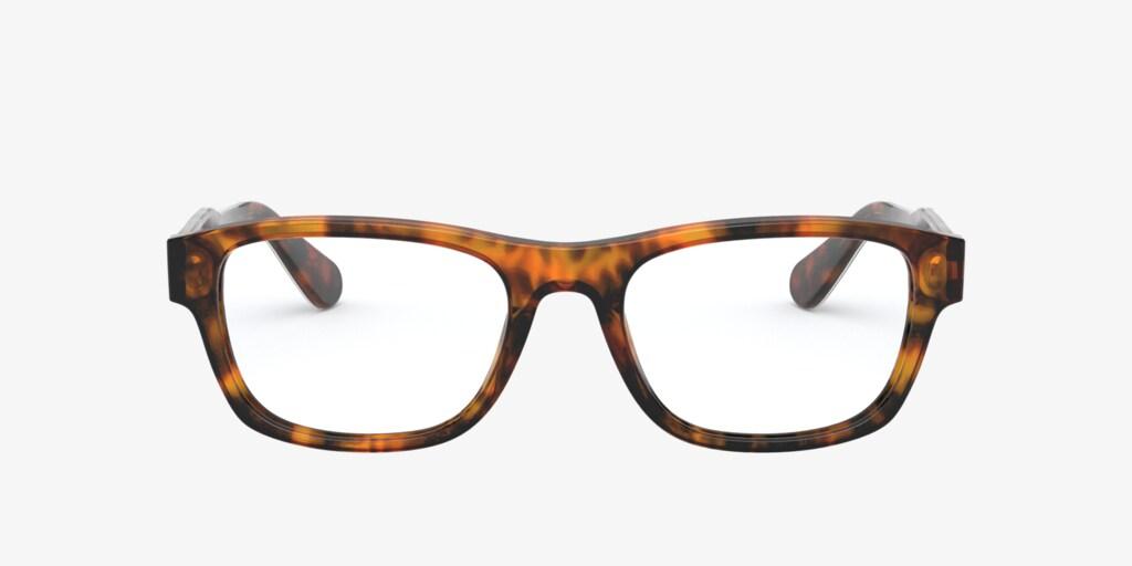 Polo Ralph Lauren PH2213 Tortoise Eyeglasses