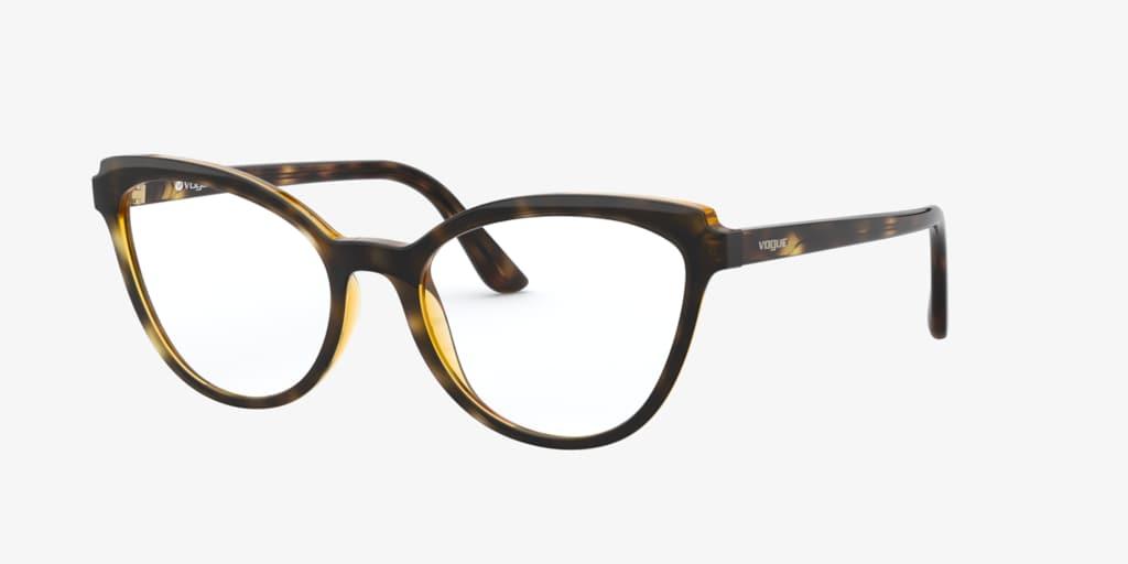 Vogue VO5291 Dark Havana Eyeglasses
