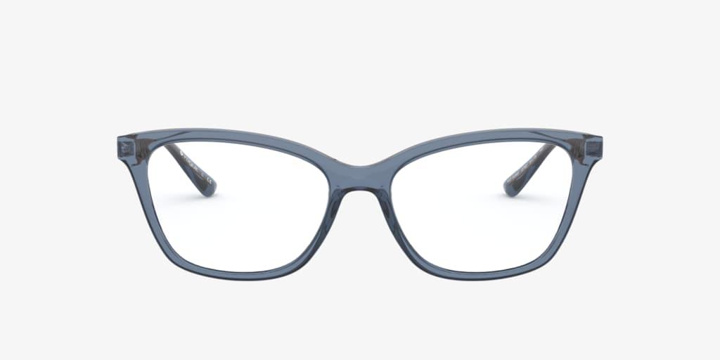 Vogue VO5285 Transparent Blue Eyeglasses