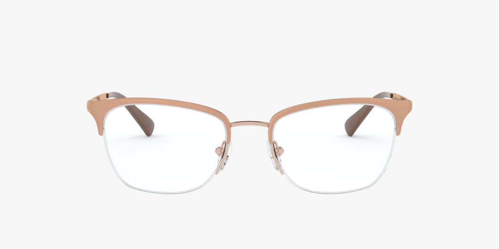 Vogue VO4144B Rose Gold Eyeglasses