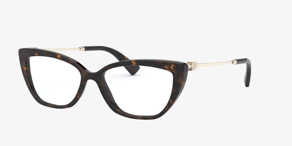 Valentino VA3045 Tortoise Eyeglasses