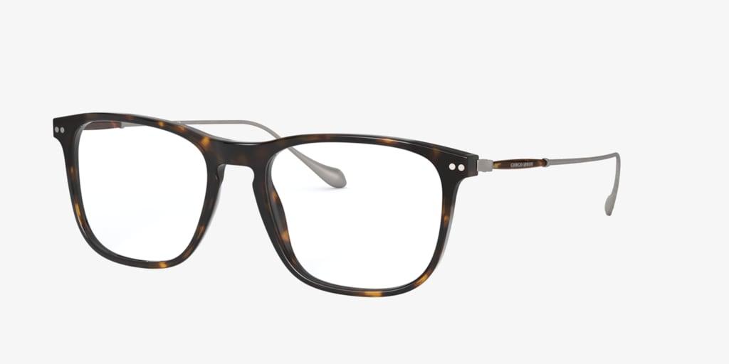 Giorgio Armani AR7174F Havana Eyeglasses