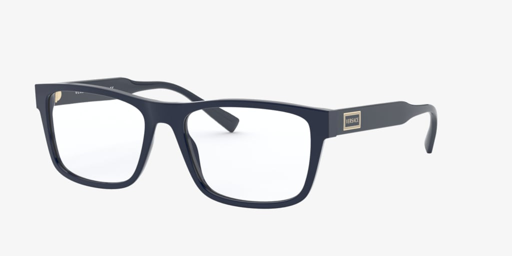 Versace VE3277 Blue Eyeglasses