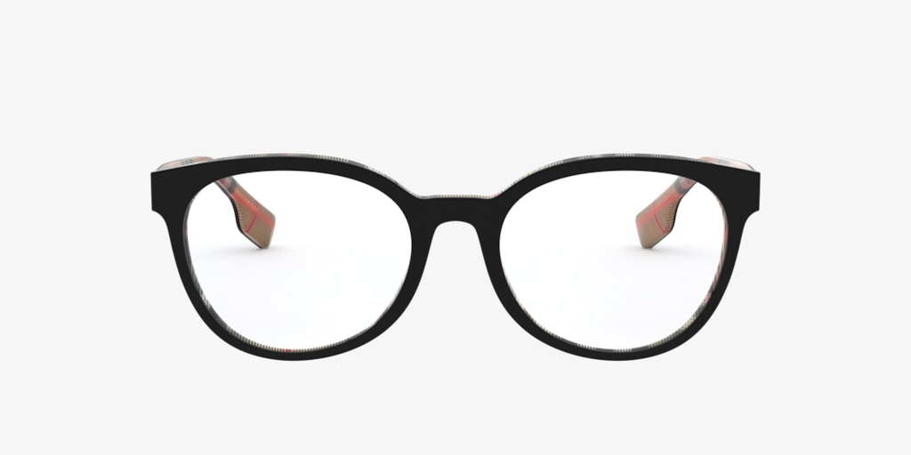 Burberry BE2315 Black Eyeglasses