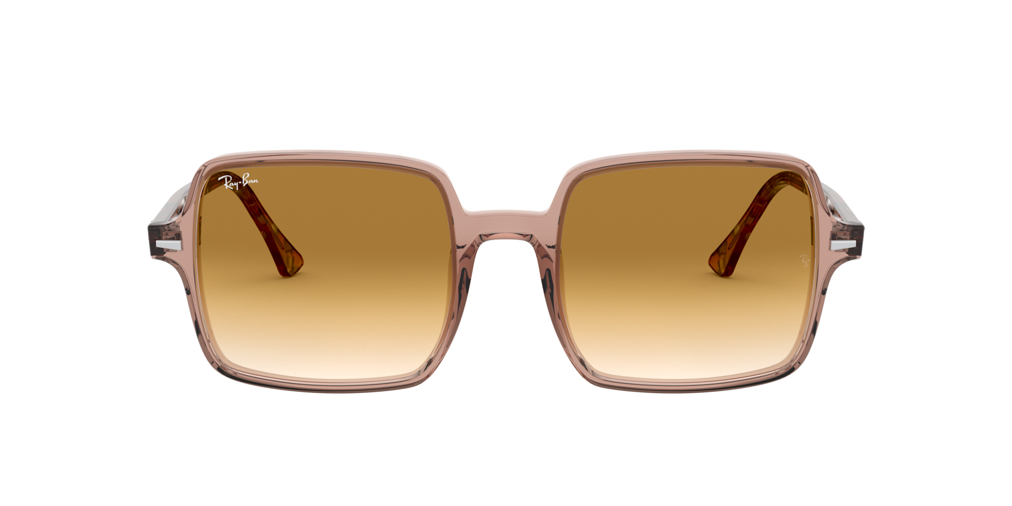 Image for RB1973 53 SQUARE II from LensCrafters | Glasses, Prescription Glasses Online, Eyewear