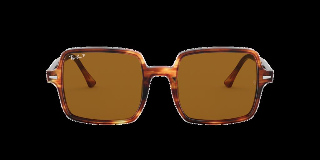Imagen para RB1973 53 SQUARE II de LensCrafters |  Espejuelos y lentes graduados en línea