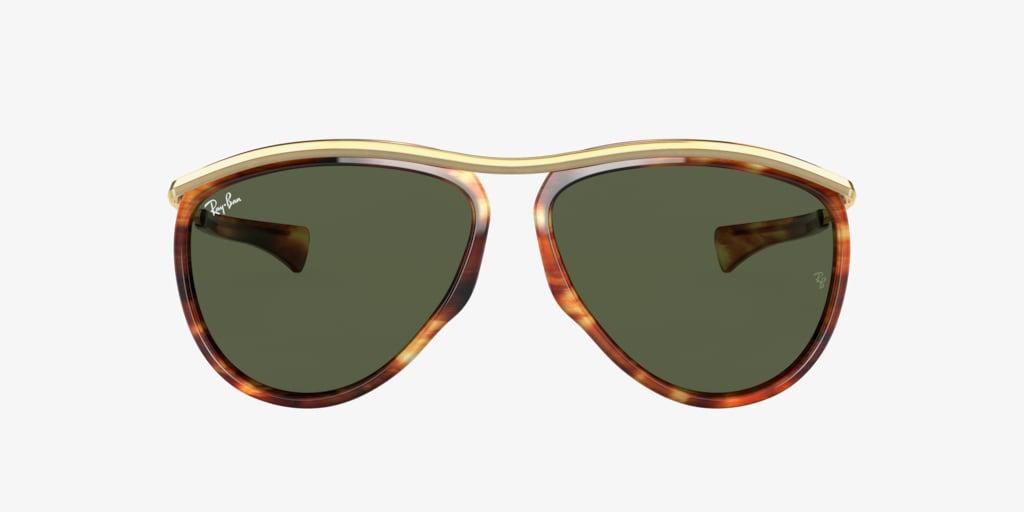 Ray-Ban RB2219 59 OLYMPIAN AVIATOR  Sunglasses