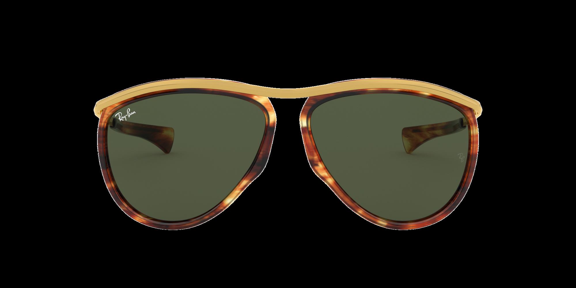 Imagen para RB2219 59 OLYMPIAN AVIATOR de LensCrafters |  Espejuelos, espejuelos graduados en línea, gafas