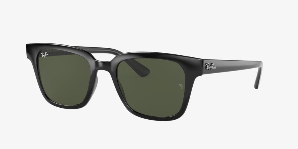 Ray-Ban RB4323 51 Black Sunglasses