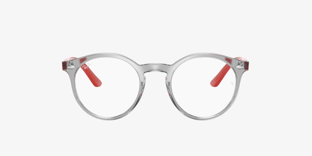 Ray-Ban Jr RY1594 Transparent Grey Eyeglasses