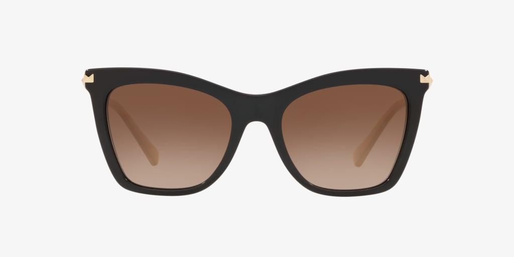 Valentino VA4061 54 Black Sunglasses