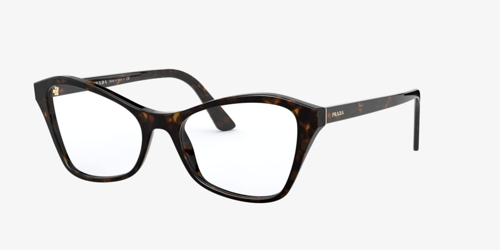 Prada PR 11XV Tortoise Eyeglasses