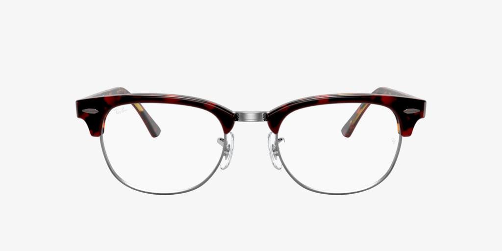 Ray-Ban RX5154 Bordeaux Havana Eyeglasses