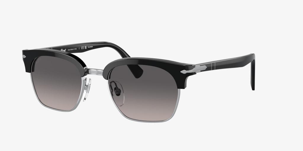Persol PO3199S 53 Black Sunglasses