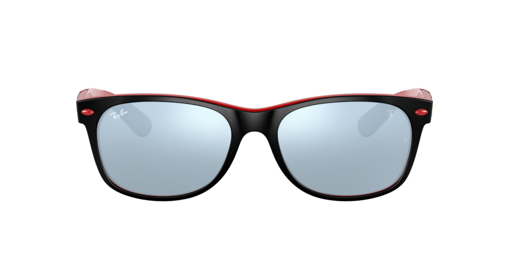 Image for RB2132M 55 NEW WAYFARER from Eyewear: Glasses, Frames, Sunglasses & More at LensCrafters