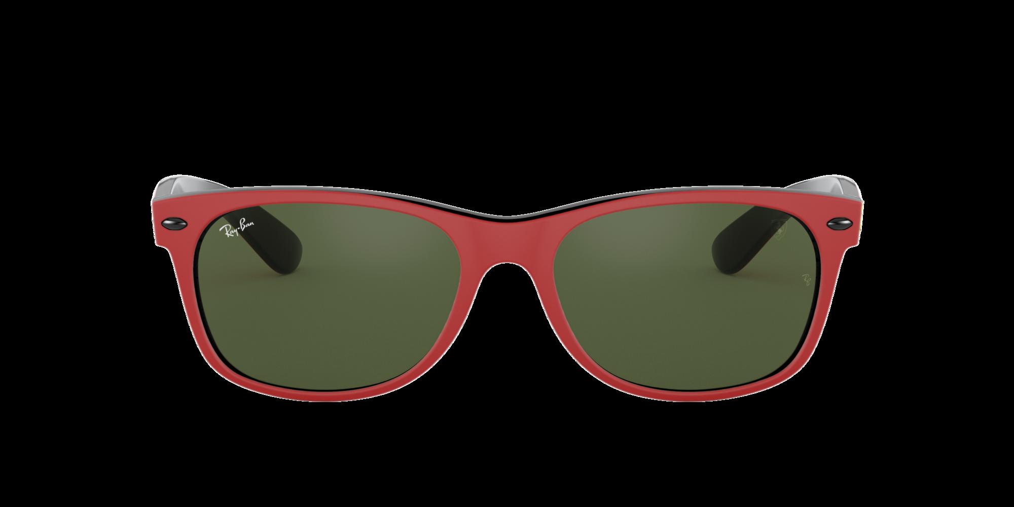 Image for RB2132M 55 NEW WAYFARER from LensCrafters | Glasses, Prescription Glasses Online, Eyewear