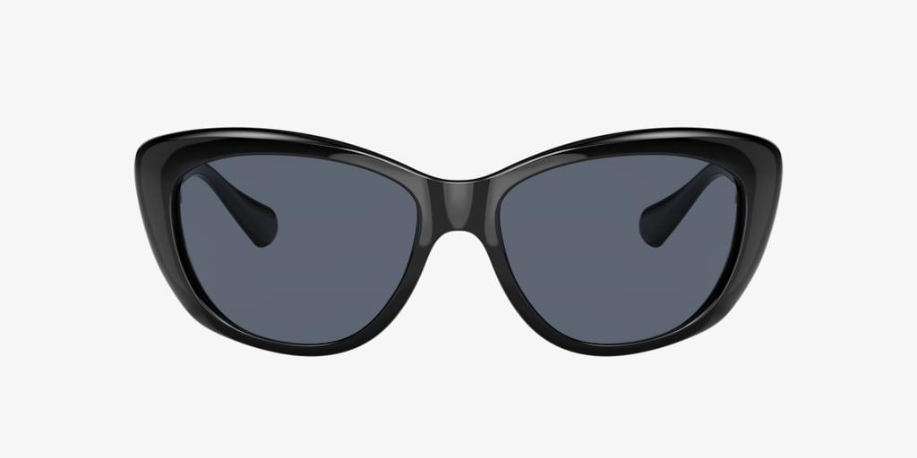 Sferoflex SF5506S 57 Black Sunglasses