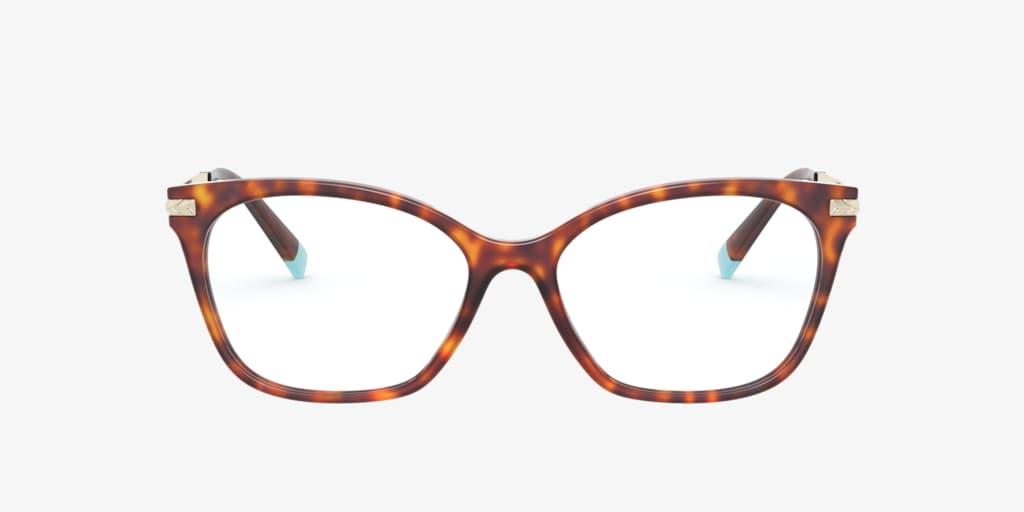 Tiffany TF2194 Havana Eyeglasses