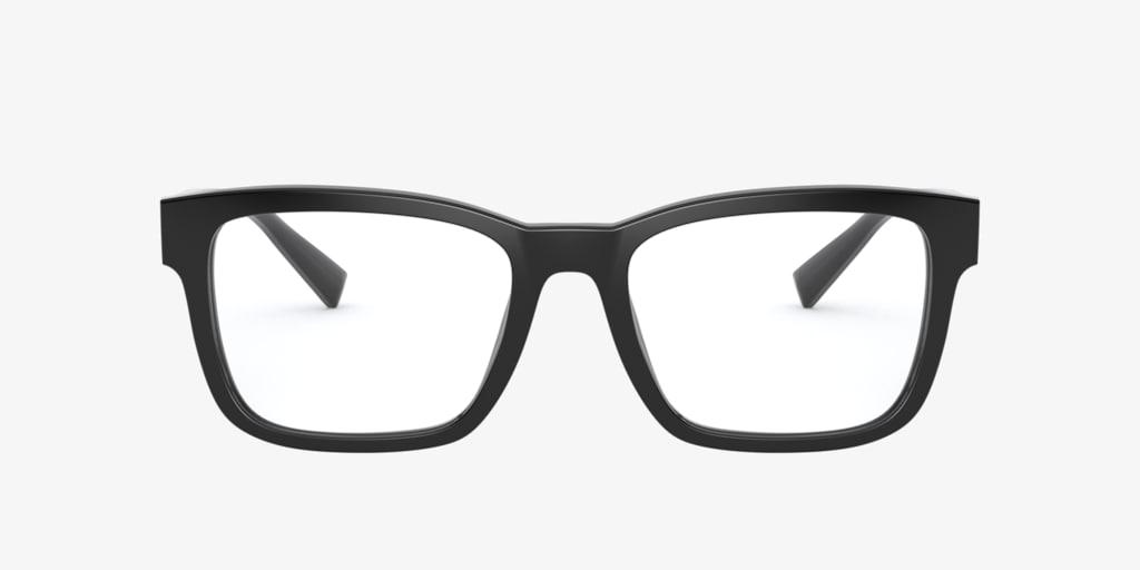 Versace VE3285 Black Eyeglasses