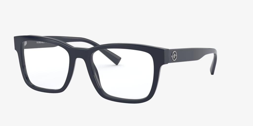 Versace VE3285 Blue Eyeglasses