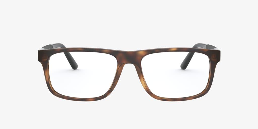 Polo Ralph Lauren PH2218 Tortoise Eyeglasses