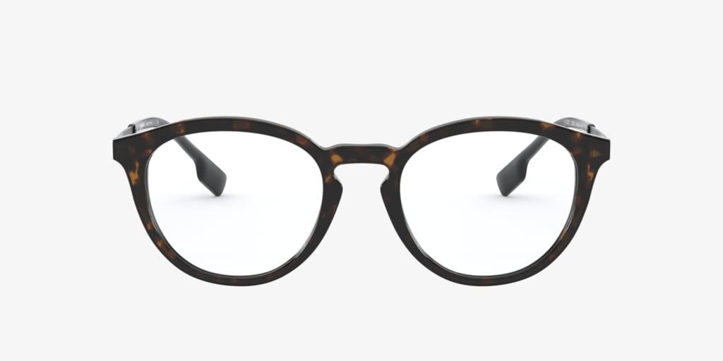 Burberry KEATS Dark Havana Eyeglasses