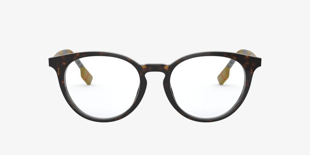 Burberry BE2318 Dark Havana Eyeglasses