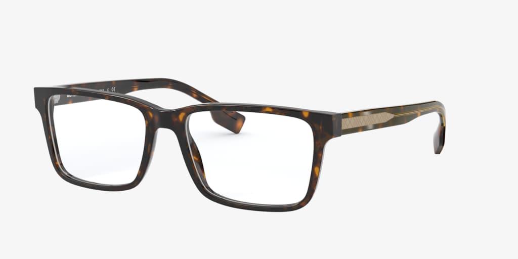 Burberry BE2320 Dark Havana Eyeglasses