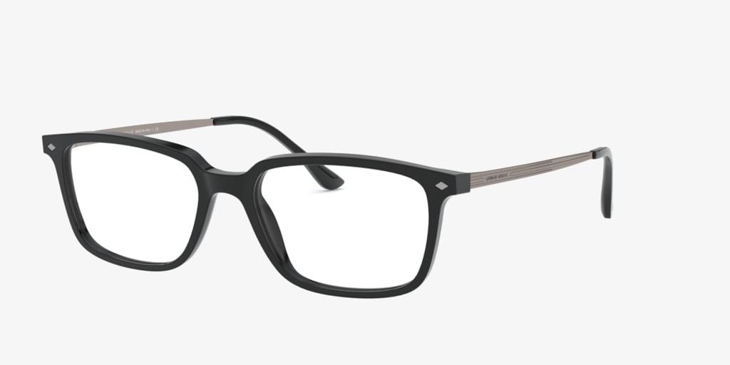 Giorgio Armani AR7183 Black Eyeglasses