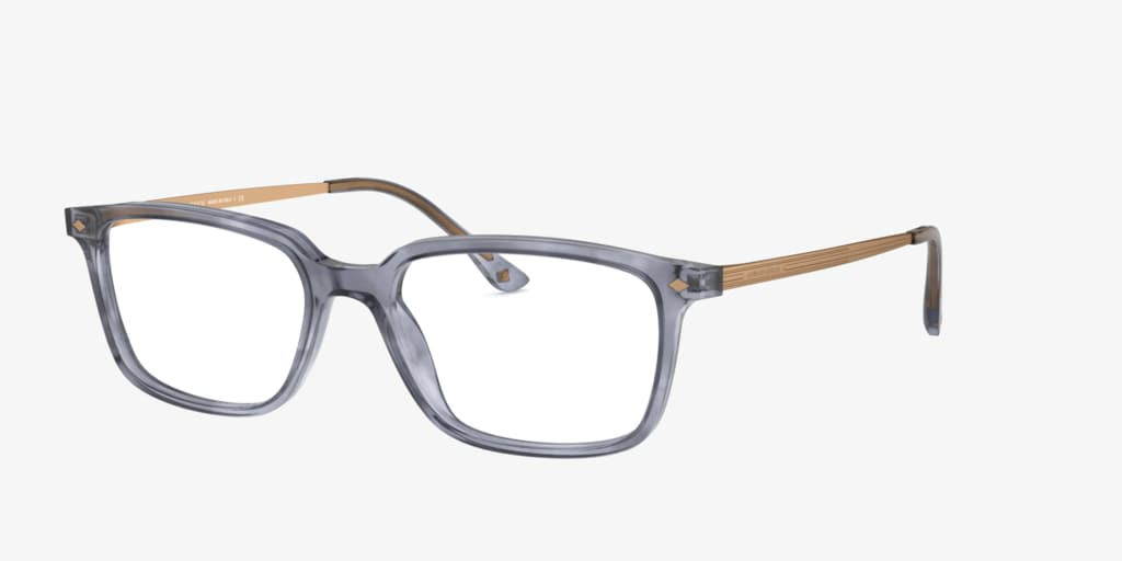 Giorgio Armani AR7183 Blue Eyeglasses