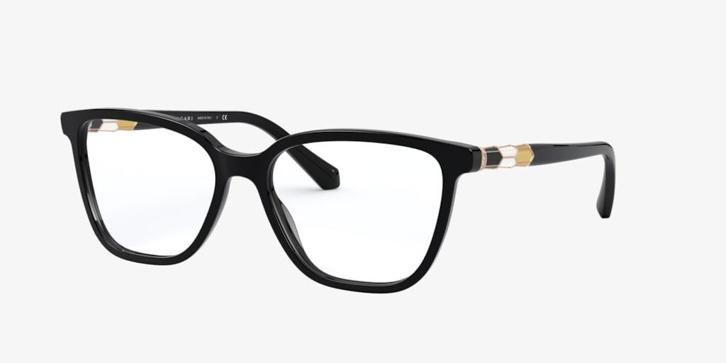 Bulgari BV4184B Black Eyeglasses