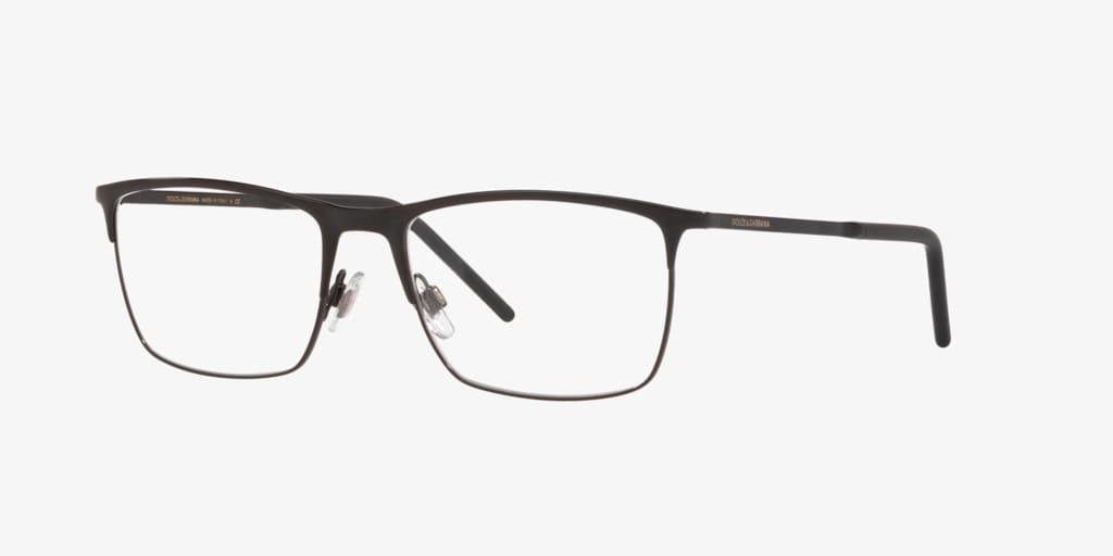 Dolce&Gabbana DG1309 Black Eyeglasses