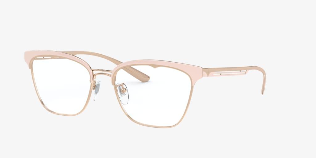 Bulgari BV2218 Light Pink/Gold Eyeglasses