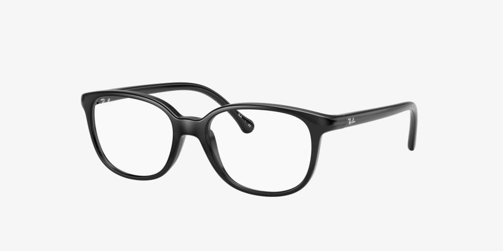 Ray-Ban Jr RY1900 Black Eyeglasses