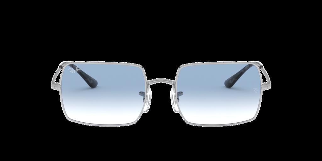 Imagen para RB1969 54 RECTANGLE de LensCrafters |  Espejuelos y lentes graduados en línea