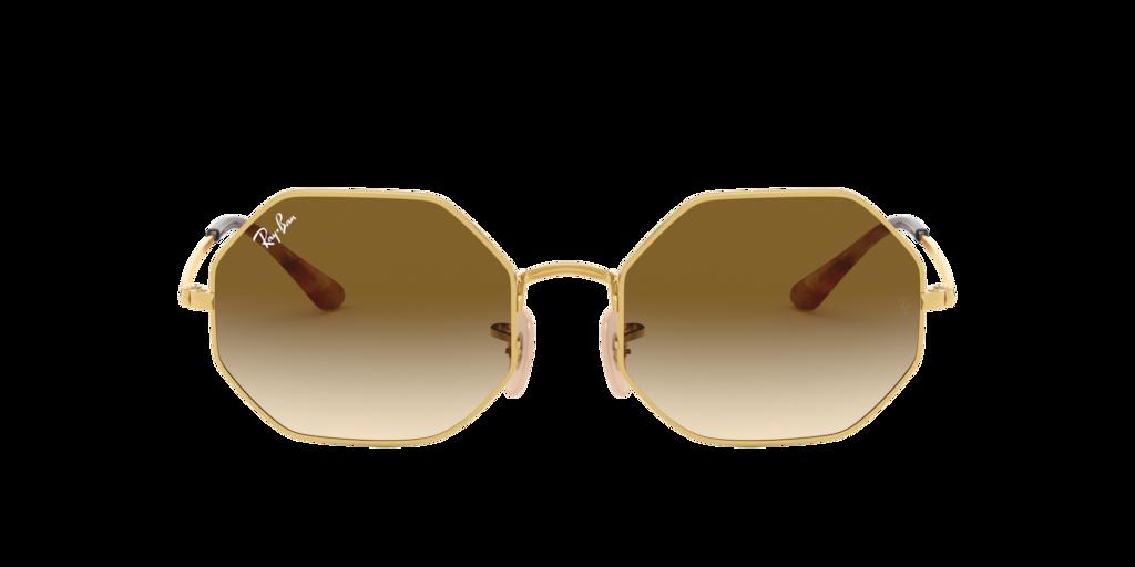 Imagen para RB1972 54 OCTAGON de LensCrafters |  Espejuelos, espejuelos graduados en línea, gafas