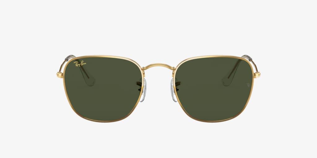 Ray-Ban RB3857 51 FRANK  Sunglasses