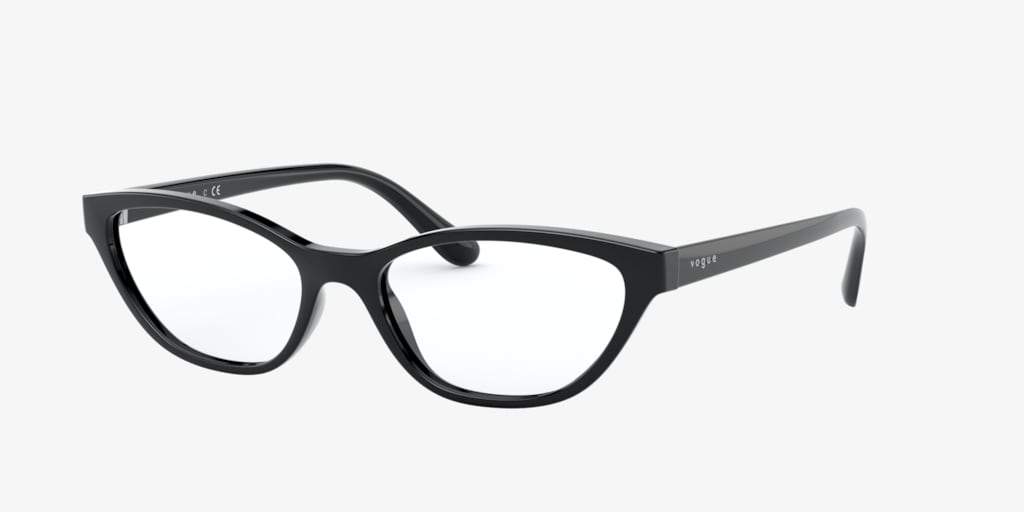 Vogue VO5309F Black Eyeglasses
