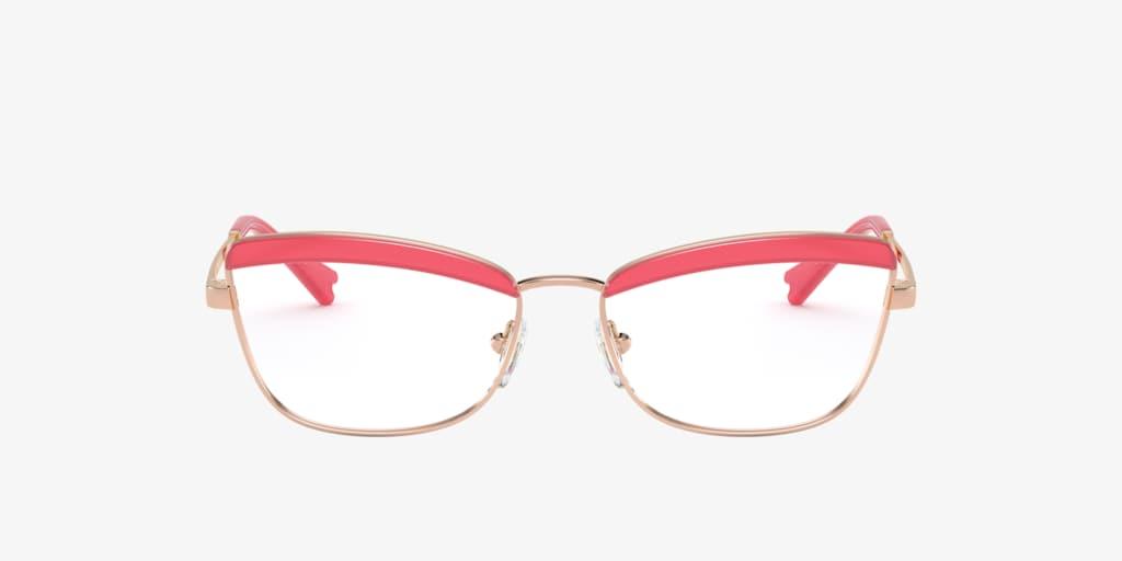 Vogue VO4164 Pink/Gold Eyeglasses