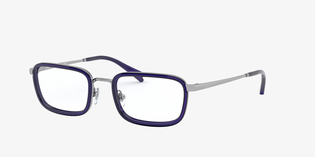 Vogue VO4166 Gunmetal Eyeglasses