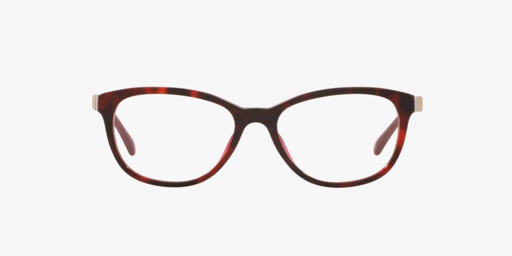 Burberry BE2172 Bordeaux Havana Eyeglasses