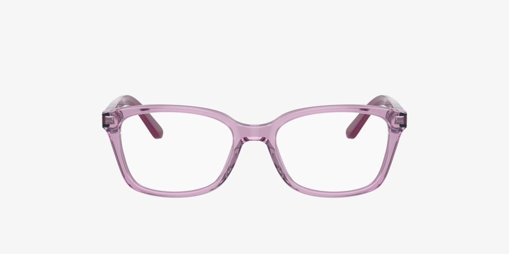 Vogue Jr VY2001 Transparent Violet Eyeglasses